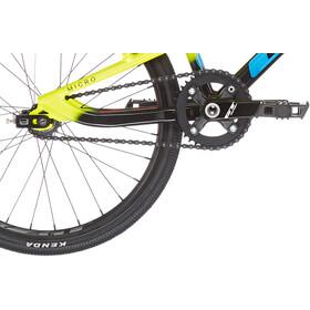 GT Bicycles Speed Series Micro, amarillo/negro